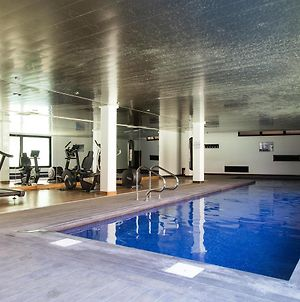 Apartment With Indoor Pool photos Exterior