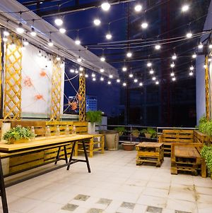 Tropical Vibes Homestay In Sai Gon - Hostel photos Exterior