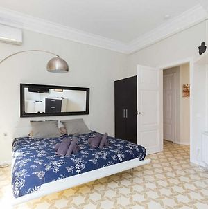 Design Guestroom - Barcelona - Arc De Triomf photos Exterior