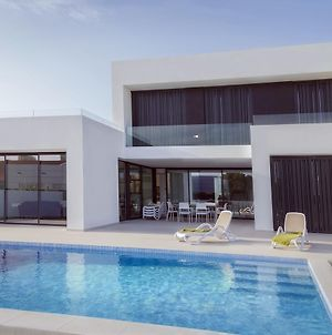 Luxurious Villa In Calpe With Private Swimming Pool photos Exterior