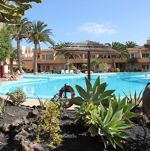 Apartment In Corralejo Heart With Swimming Pool & Wifi- Only 300M To The Beach By Holidays Home photos Exterior