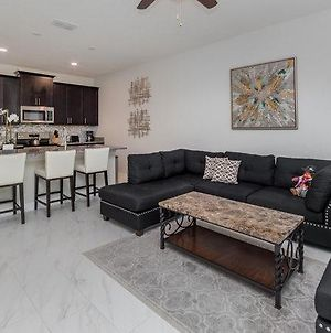 Beautiful 4 Bedroom 3 Bath Town Home In Championsgate Golf Resort photos Exterior