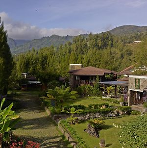 Jiwa Jawa Resort Bromo photos Exterior