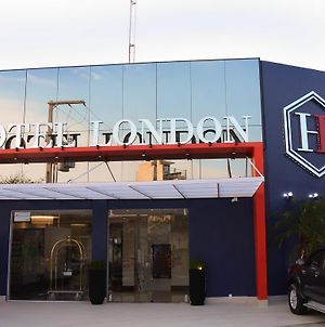 Hotel London Santarem photos Exterior