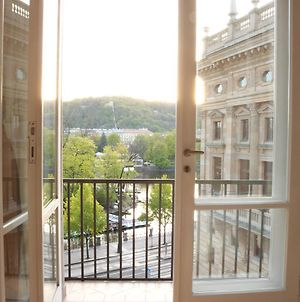 Charming Flat In Old Town With Amazing River Views photos Exterior