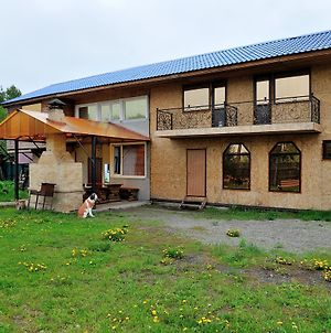 Kamchatskiy Stil' Hostel photos Exterior