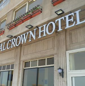Royal Crown Hotel photos Exterior