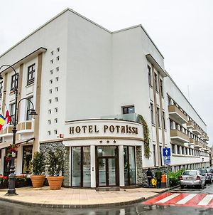 Potaissa Hotel photos Exterior