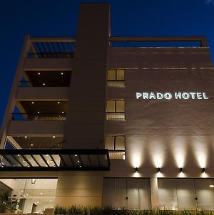Prado Hotel photos Exterior