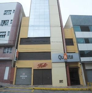Qualita Ouro Hotel photos Exterior