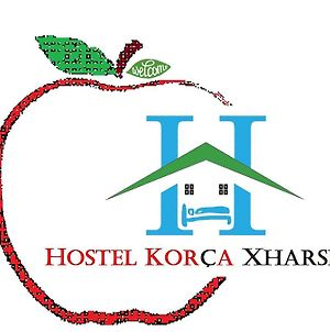 Hostel Korca Xharshe photos Exterior