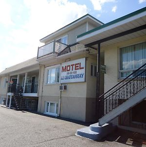 Motel Chateauguay photos Exterior