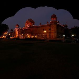 The Lallgarh Palace - A Heritage Hotel photos Exterior