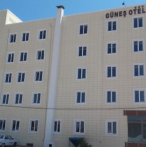 Gunes Hotel photos Exterior