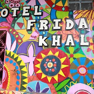 Hotel Frida Khalo photos Exterior