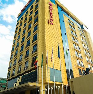 Ramada Addis, Addis Ababa photos Exterior
