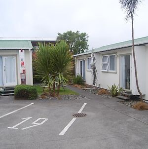 Ohakune Central Backpackers & Cabins photos Exterior