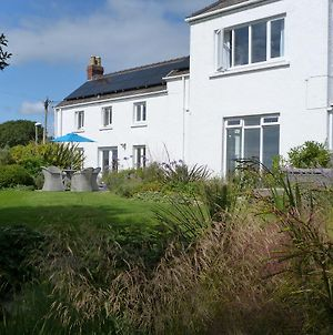 Manorbier Bed And Breakfast photos Exterior