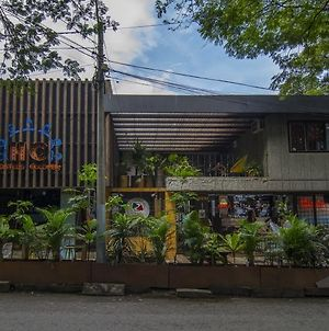 Hostels Colombia Medellin photos Exterior