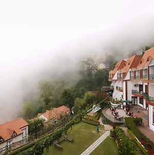Kasauli Resort By Piccadily photos Exterior