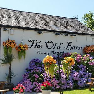 The Old Barn Inn photos Exterior