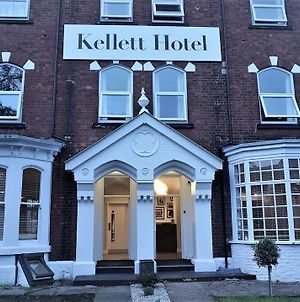 Kellett Hotel photos Exterior