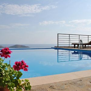 Elounda Sunrise Villa photos Exterior