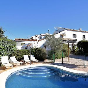 Upscale Cottage In Andalusia With Private Terrace And Pool photos Exterior