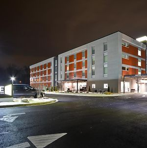 Home2 Suites By Hilton Jackson photos Exterior