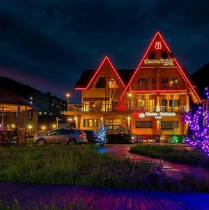 Dream Of Baikal Hotel photos Exterior