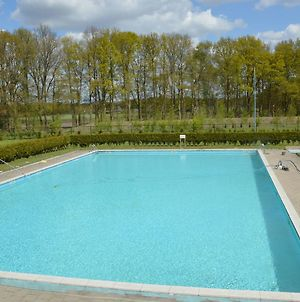 Comfortable Chalet In Vessem With A Swimming Pool photos Exterior