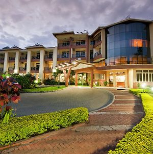 Mbale Resort Hotel photos Exterior