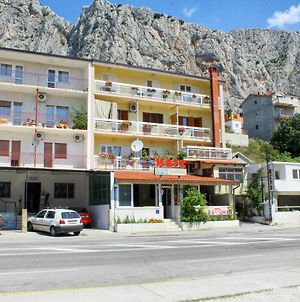 Apartments With Wifi Omis - 2757 photos Exterior