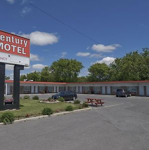 Century Motel photos Exterior