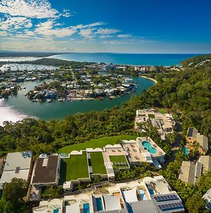 Noosa Crest Resort photos Exterior
