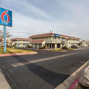Motel 6 El Paso East photos Exterior