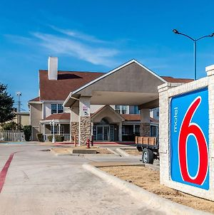 Motel 6 Fort Worth North Richland Hills West photos Exterior