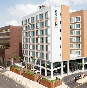 Seen Hotel Abidjan Plateau photos Exterior