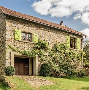 Peaceful Holiday Home In Bort-Les-Orgues Near The River photos Exterior