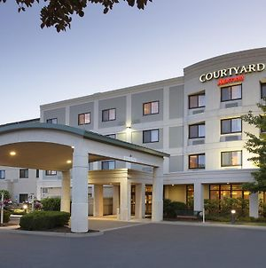 Courtyard By Marriott Middletown Goshen photos Exterior