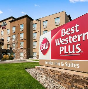Best Western Plus Service Inn & Suites photos Exterior
