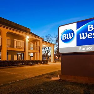 Best Western Eunice photos Exterior