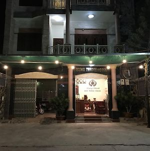 Hung Thanh Hotel photos Exterior