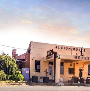 Albion Hotel And Motel Castlemaine photos Exterior