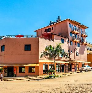 Mbale Travellers Inn photos Exterior