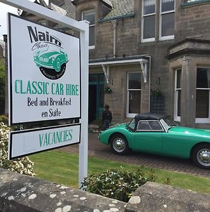Nairn Classics B&B photos Exterior