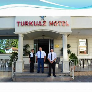 Turkuaz Hotel photos Exterior
