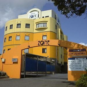 Hotel Zone (Adults Only) photos Exterior