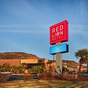 Red Lion Hotel & Conference Center St. George, Ut photos Exterior