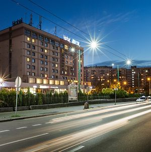 Hotel Tychy photos Exterior